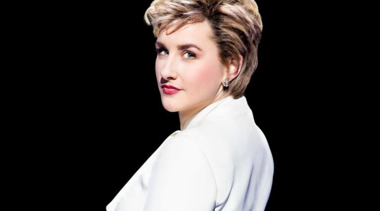 Jeanna de Waal as Diana